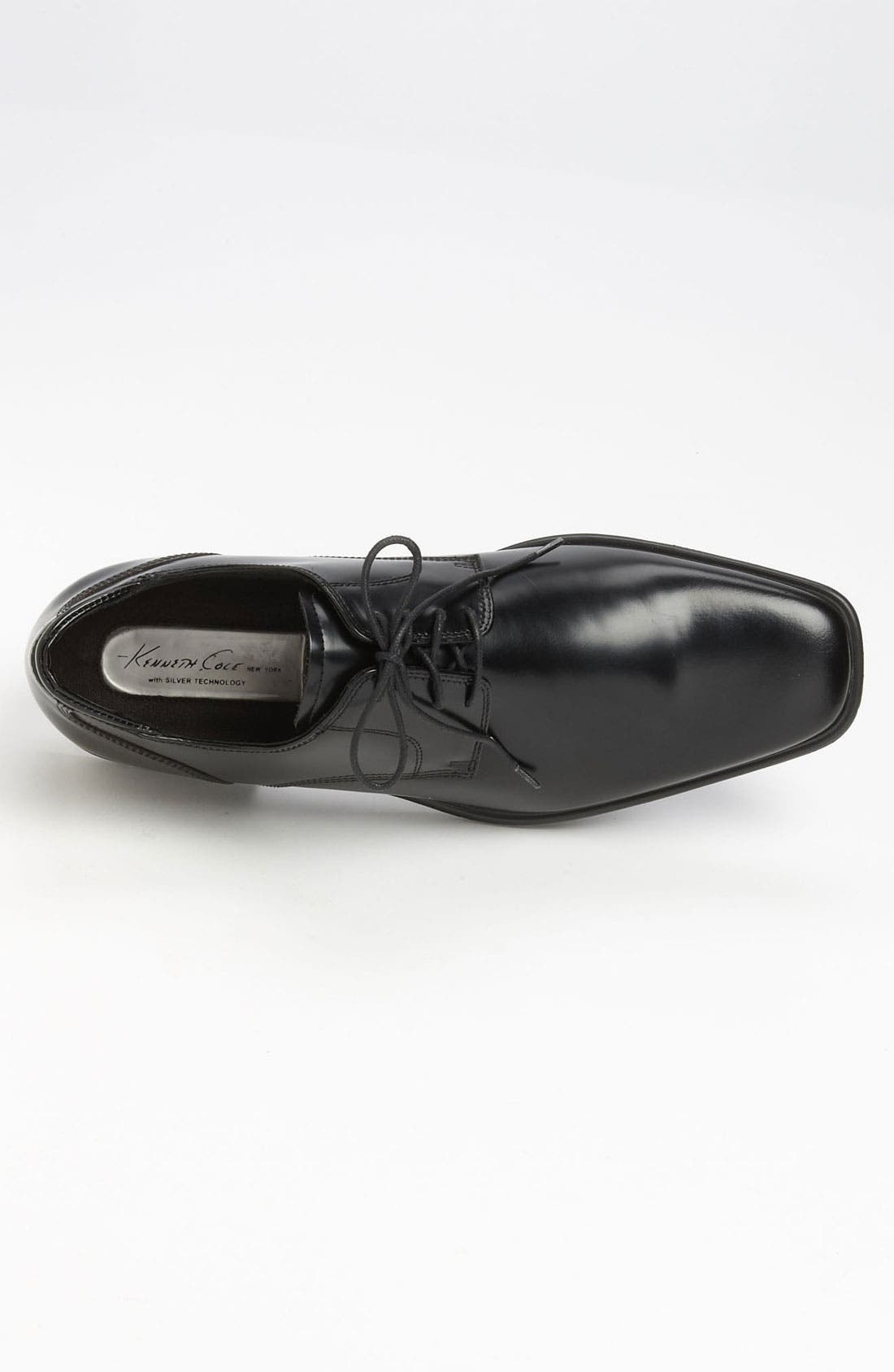 Alternate Image 3  - Kenneth Cole New York 'Meet the Family' Derby (Online Only)