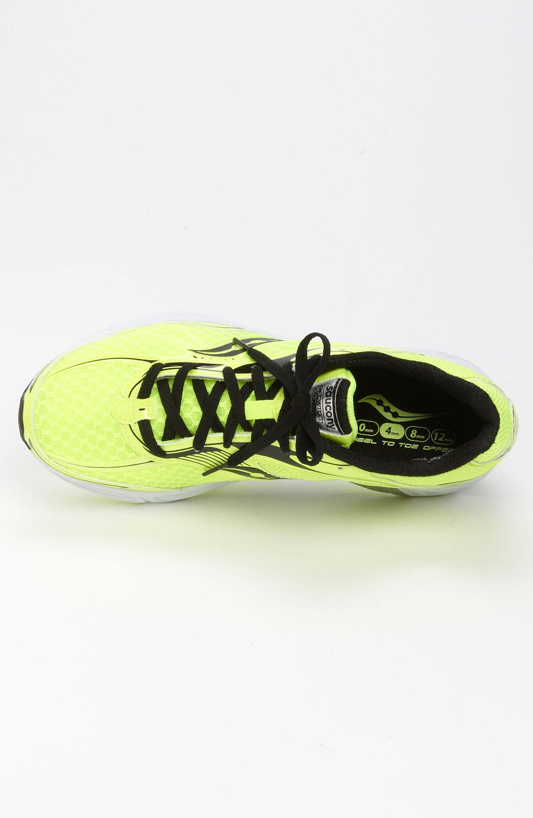 Alternate Image 3  - Saucony 'Grid Fastwitch 5' Running Shoe (Men)
