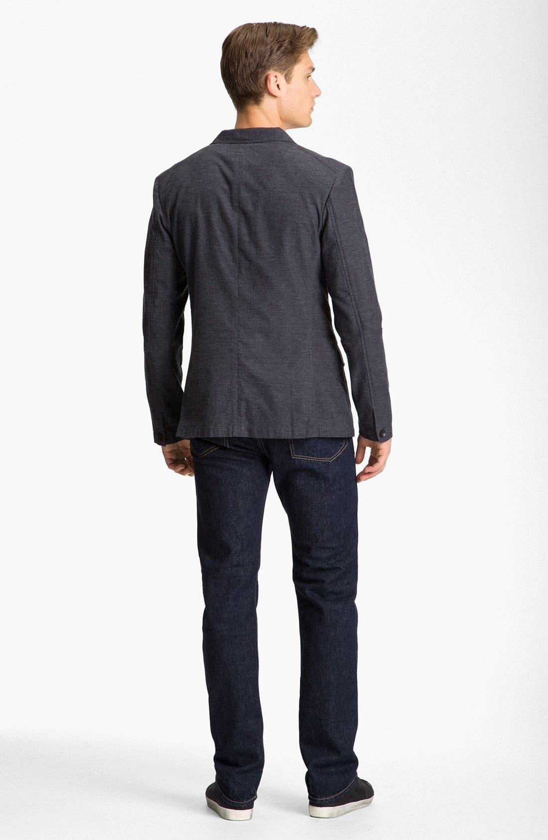Alternate Image 4  - rag & bone 'Phillips' Blazer