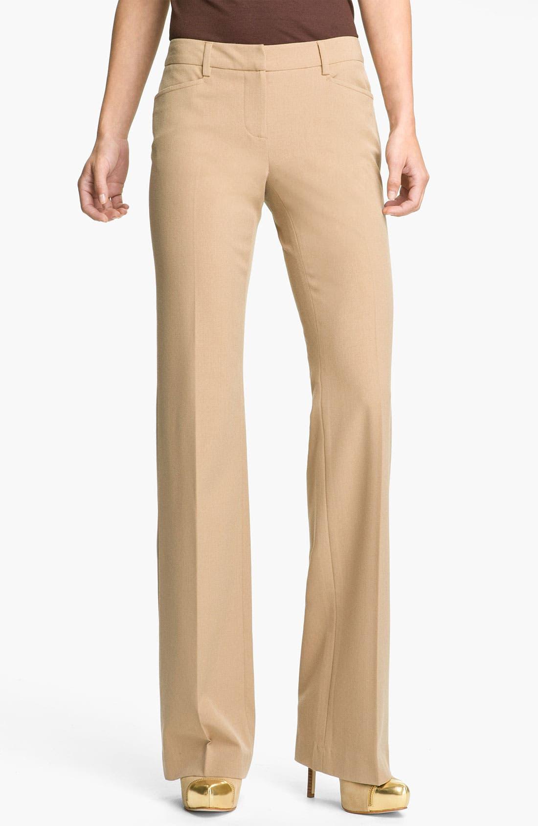 Main Image - MICHAEL Michael Kors 'Gramercy' Pants