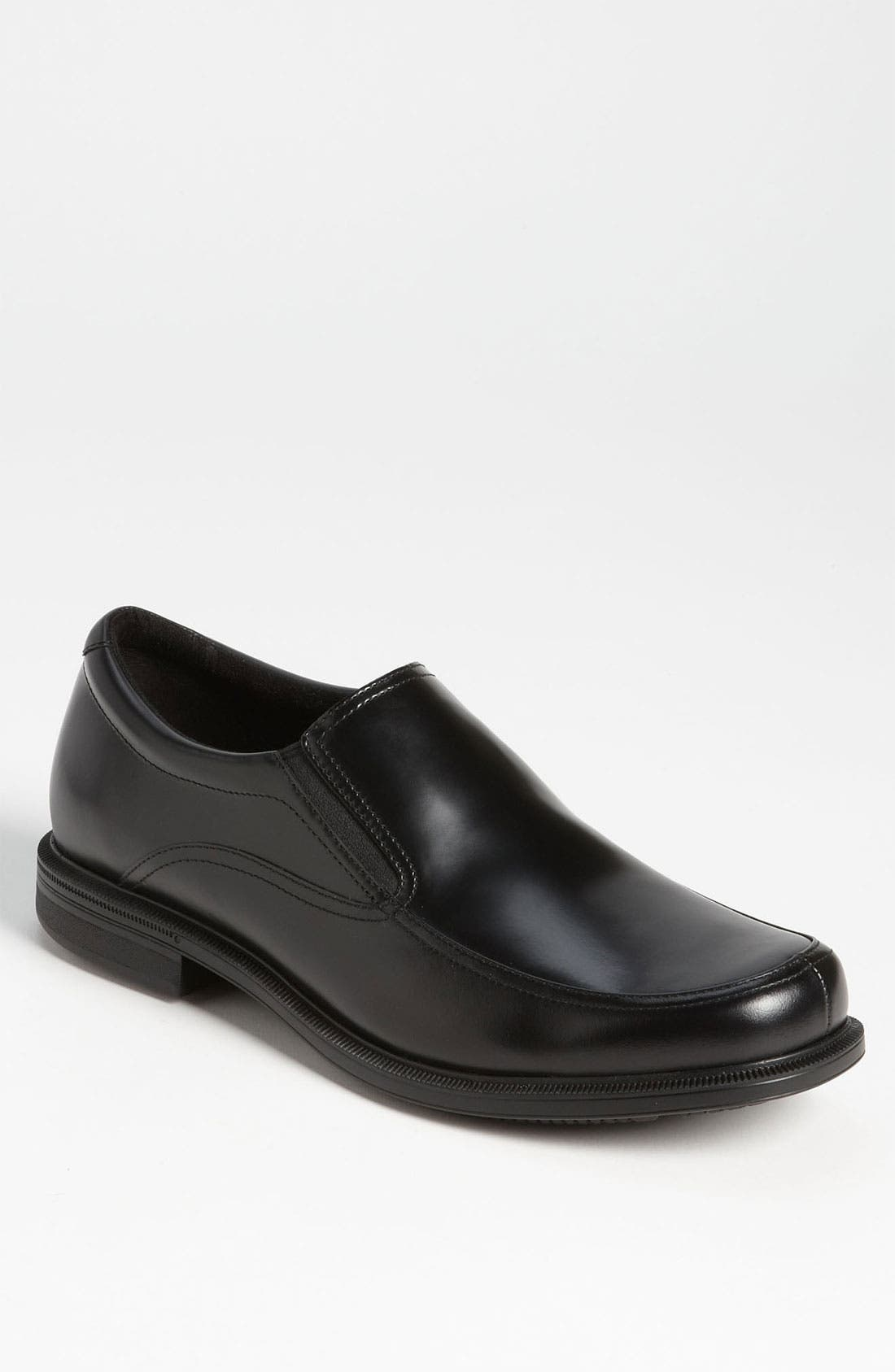 Main Image - Rockport 'Editorial Offices' Moc Toe Slip-On (Online Only)