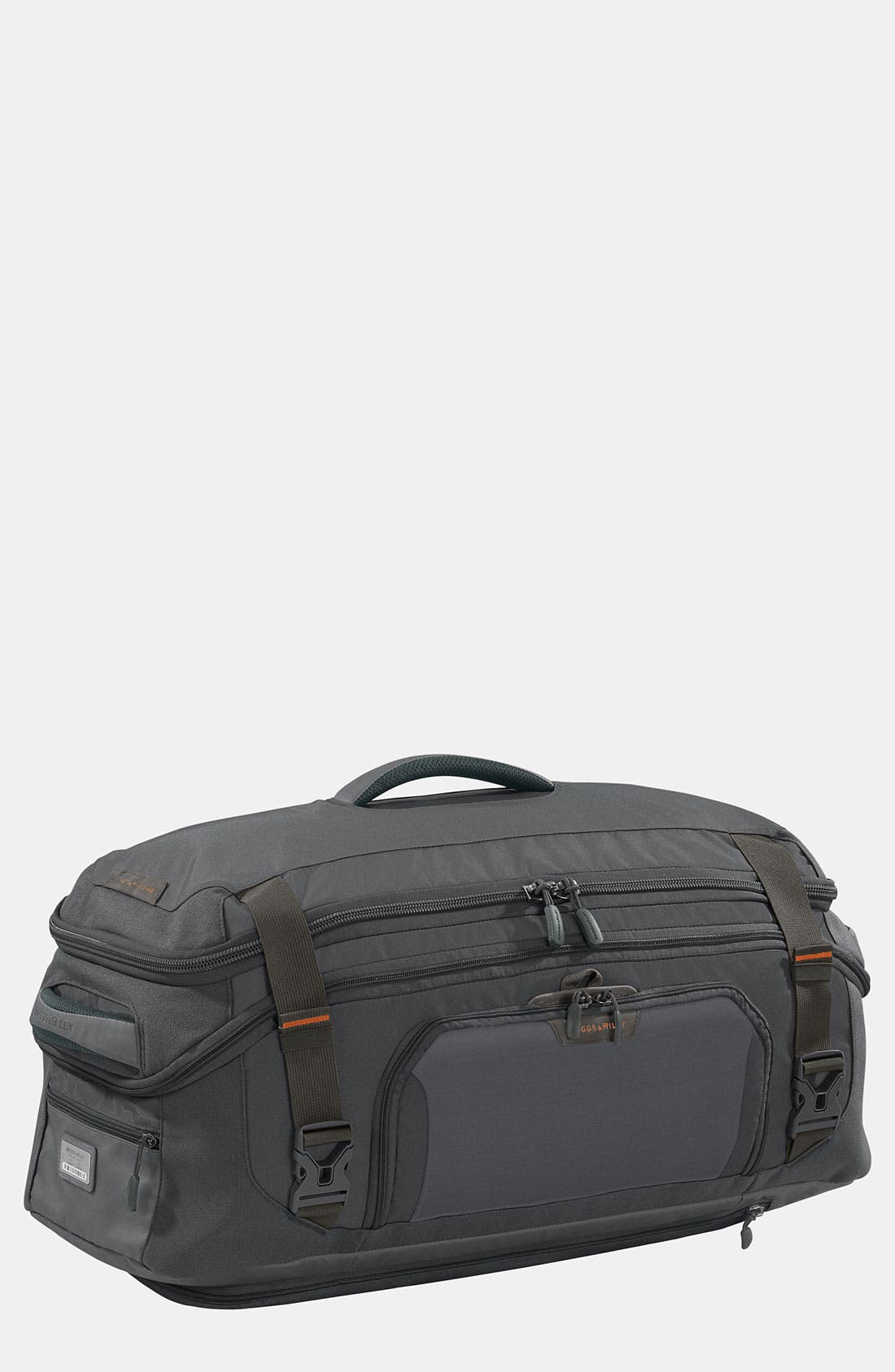 Alternate Image 1 Selected - Briggs & Riley 'Exchange' Expandable Duffel Bag (26 inch)