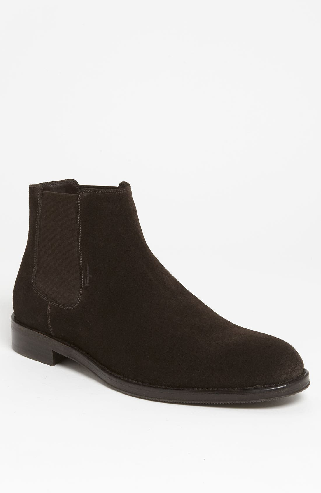 Alternate Image 1 Selected - Salvatore Ferragamo 'Cedric Bucela' Chelsea Boot