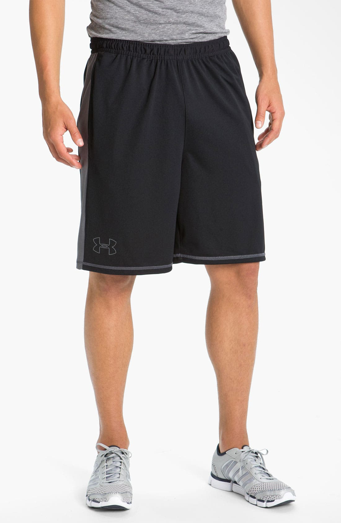 Alternate Image 1 Selected - Under Armour 'Advent' HeatGear® Shorts