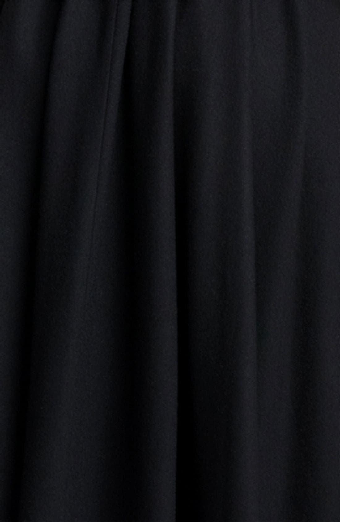 Alternate Image 4  - Jil Sander Belted Wool Jersey Dress