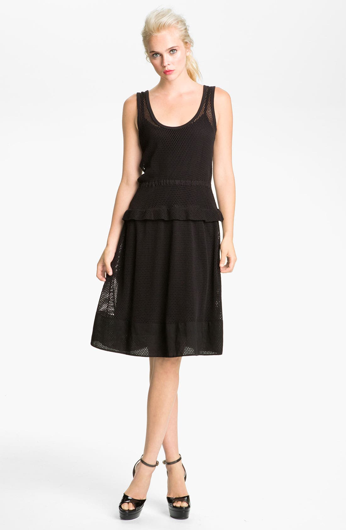 Alternate Image 1 Selected - MARC BY MARC JACOBS 'Netty' Dress