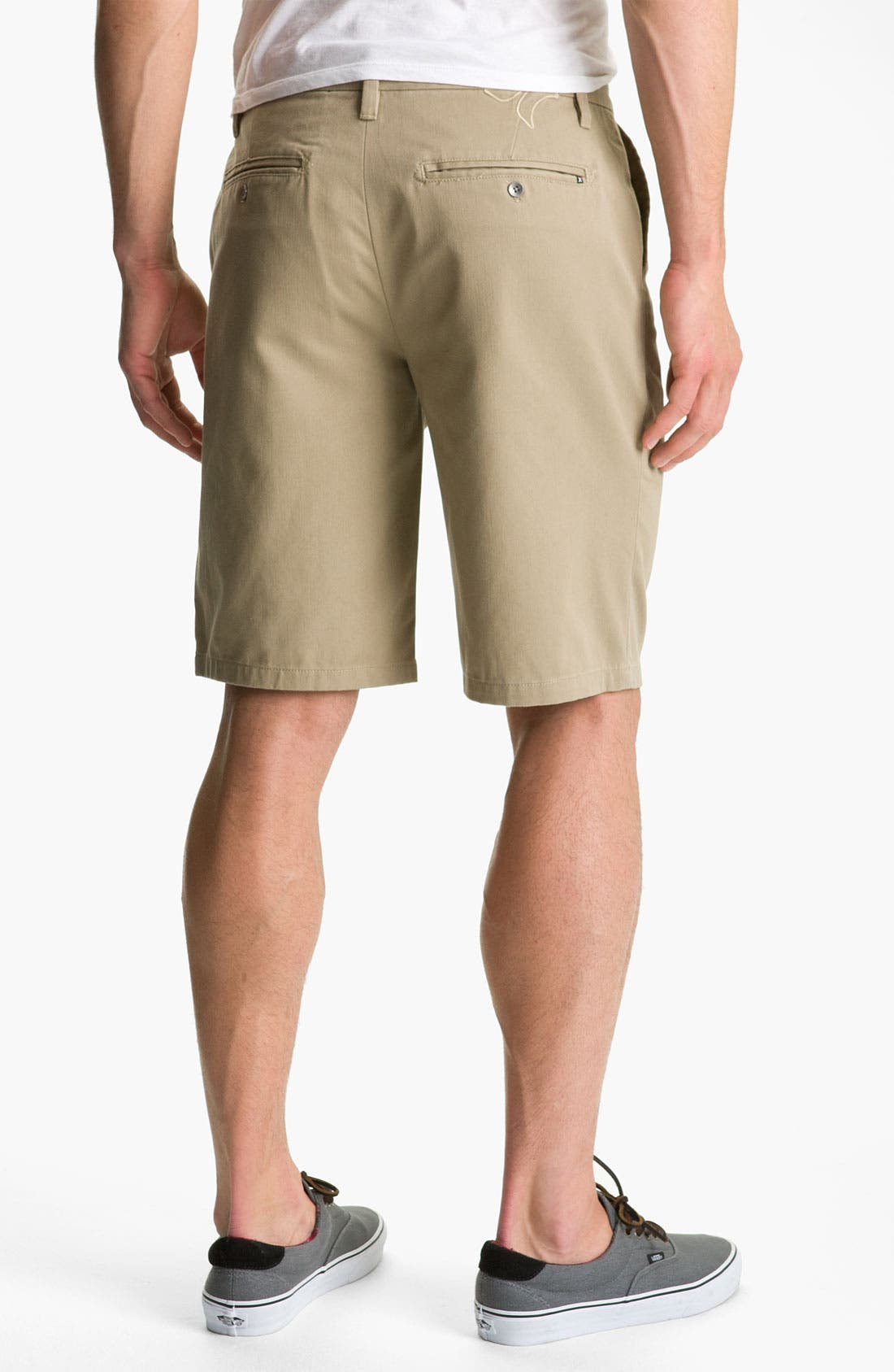 Alternate Image 2  - Hurley 'One & Only 2.0' Shorts