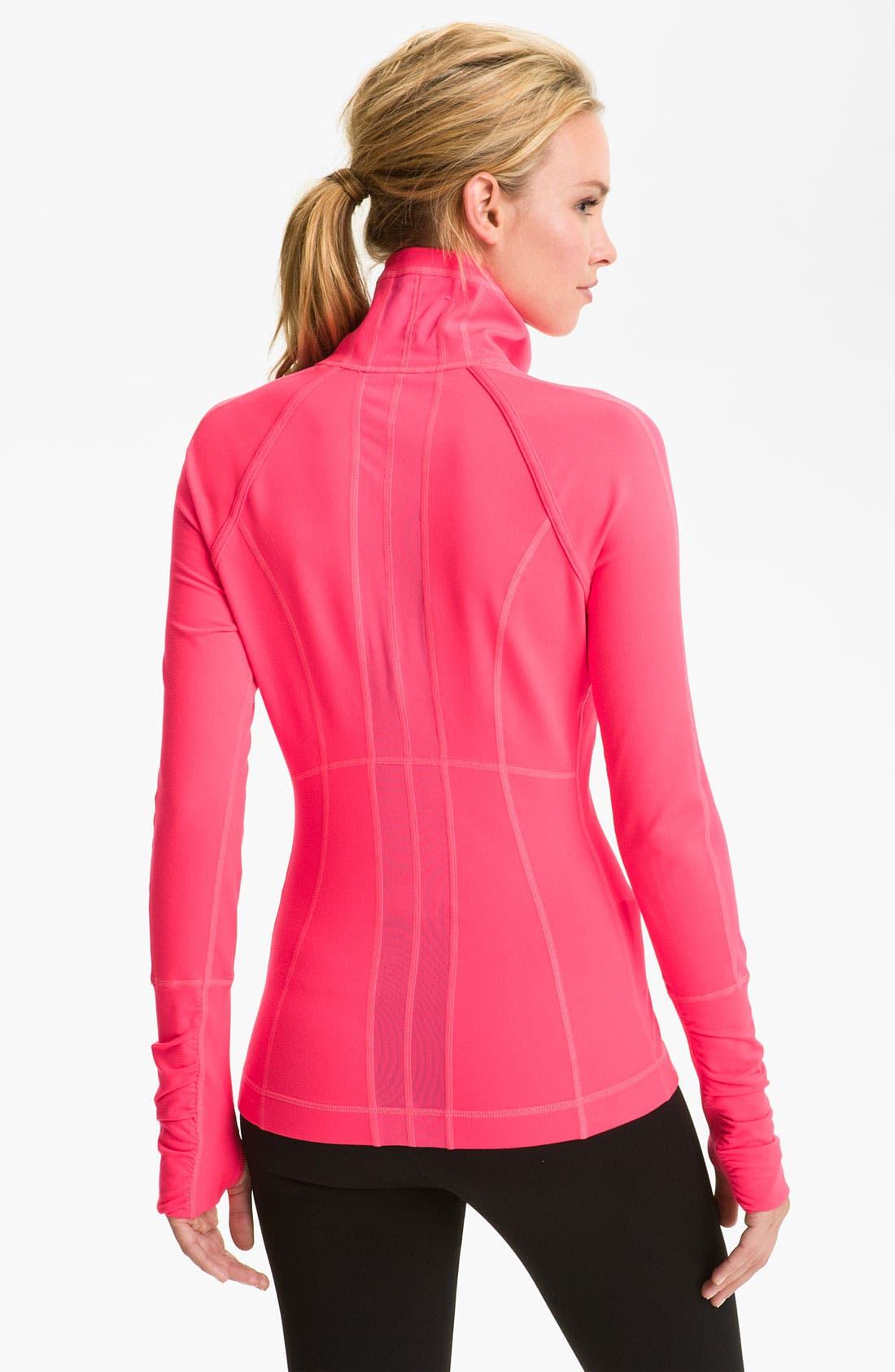 Alternate Image 2  - Zella 'Glam' Jacket
