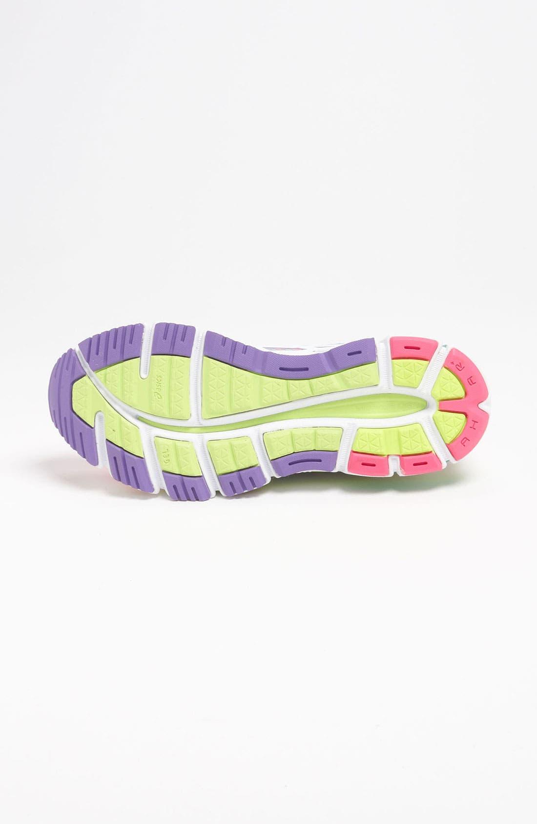 Alternate Image 4  - ASICS® 'GEL-Cirrus 33' Running Shoe (Women)