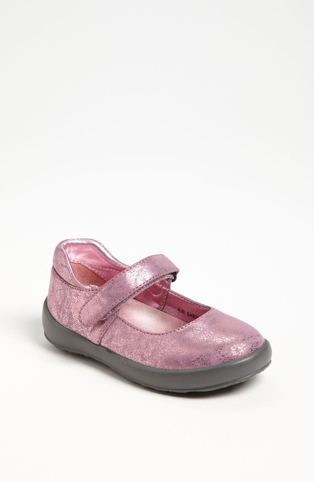 Alternate Image 1 Selected - Cole Haan 'Sheila' Mary Jane (Walker & Toddler)