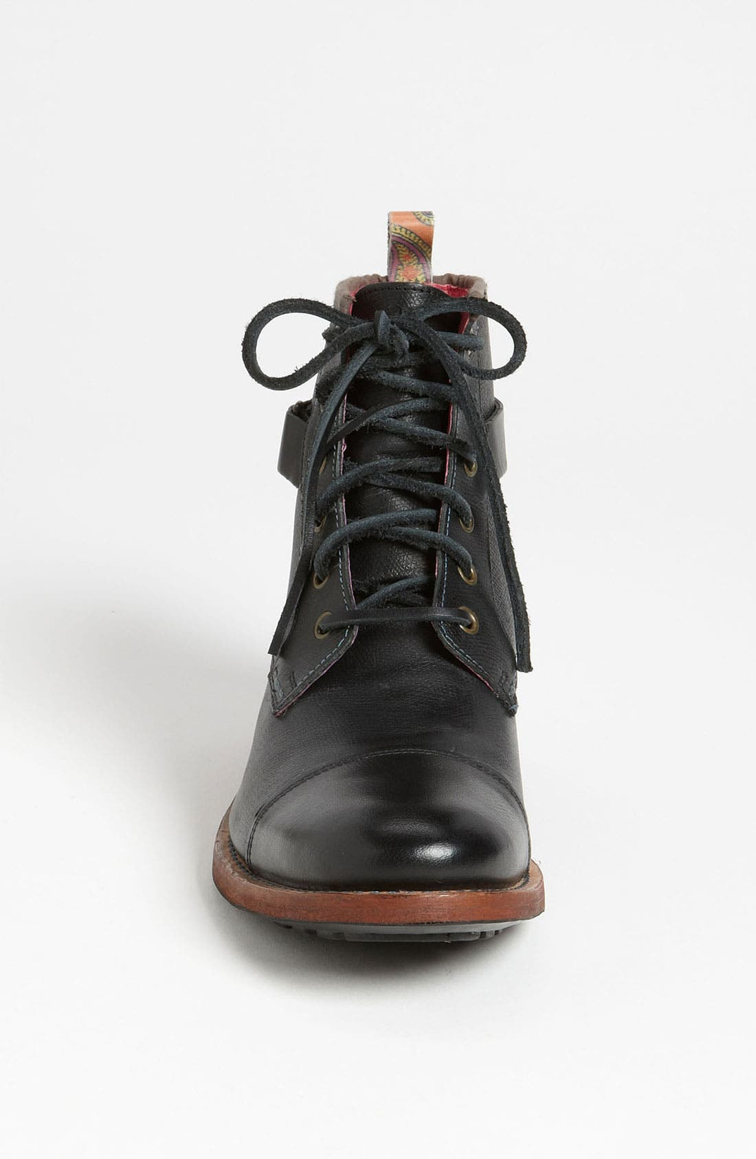 Alternate Image 3  - Ted Baker London 'Mukki 2' Cap Toe Boot
