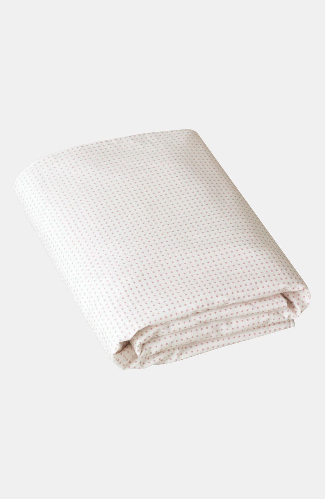 Main Image - DwellStudio Fitted Crib Sheet