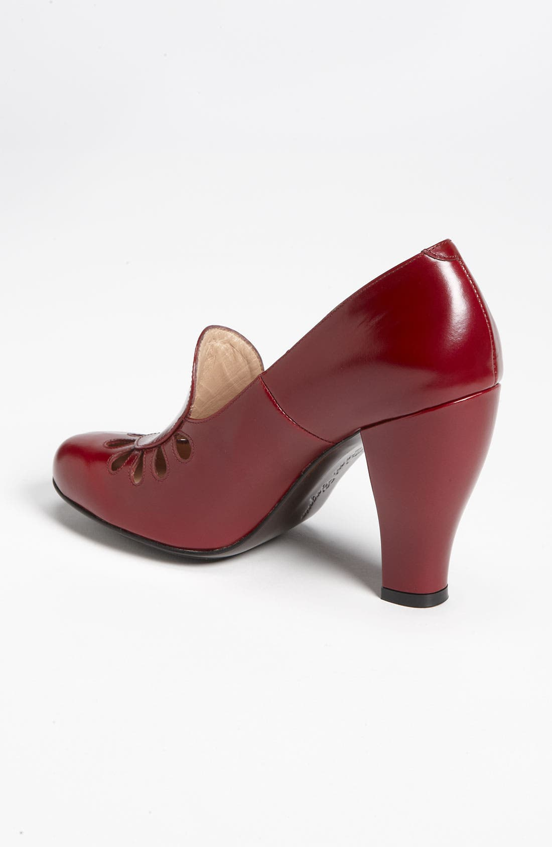 Alternate Image 2  - Robert Clergerie 'Messine' Pump