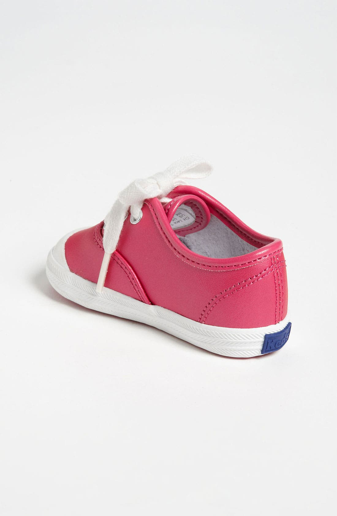 Alternate Image 2  - Keds® 'Champion' Crib Shoe (Baby)