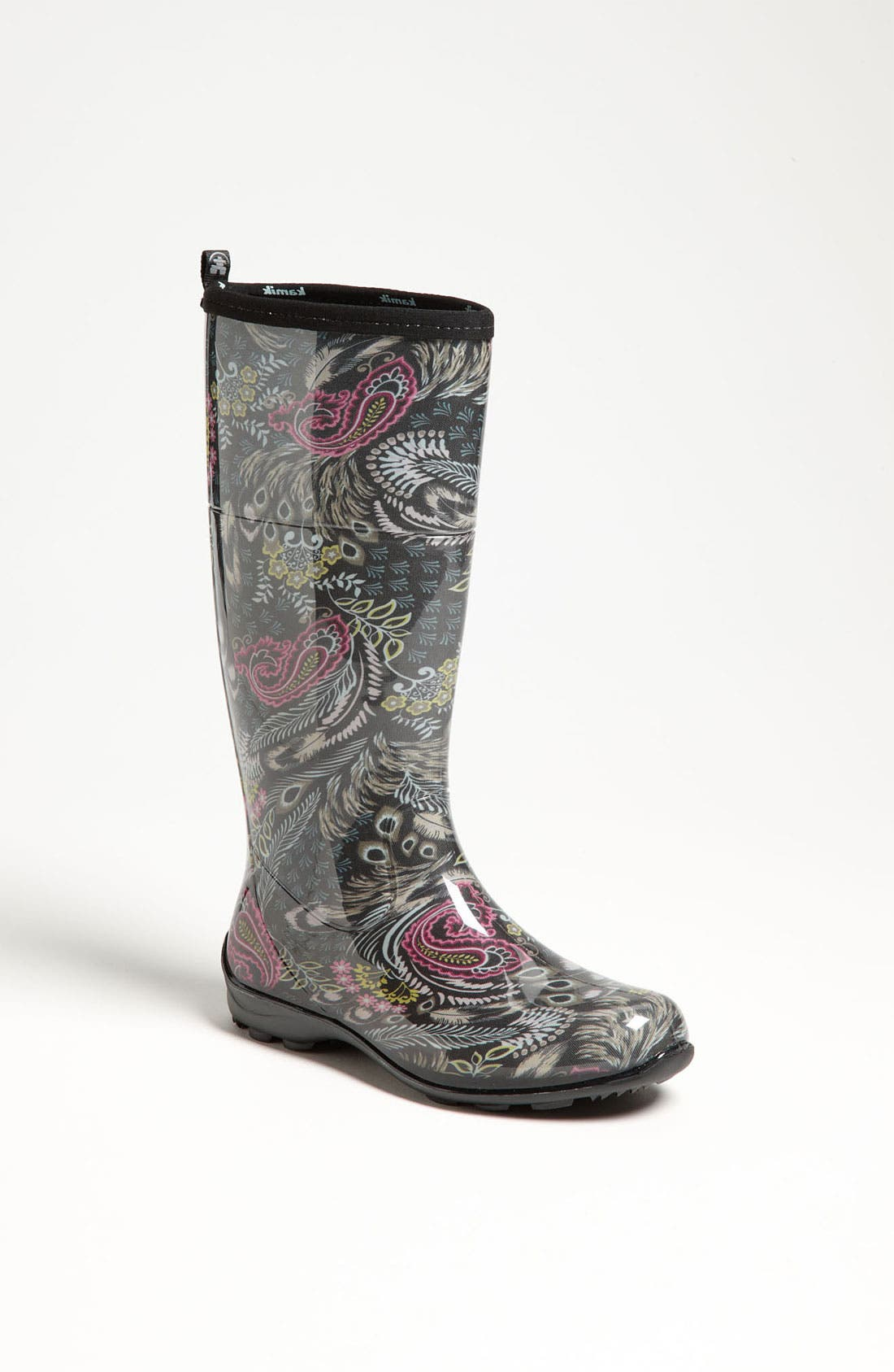 Main Image - Kamik 'Cynthia' Rain Boot (Women) (Online Only)
