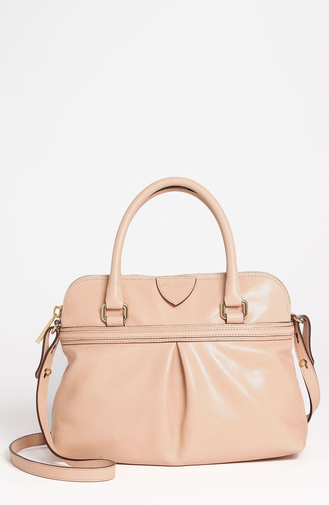 Alternate Image 1 Selected - MARC JACOBS 'Preston' Leather Handbag