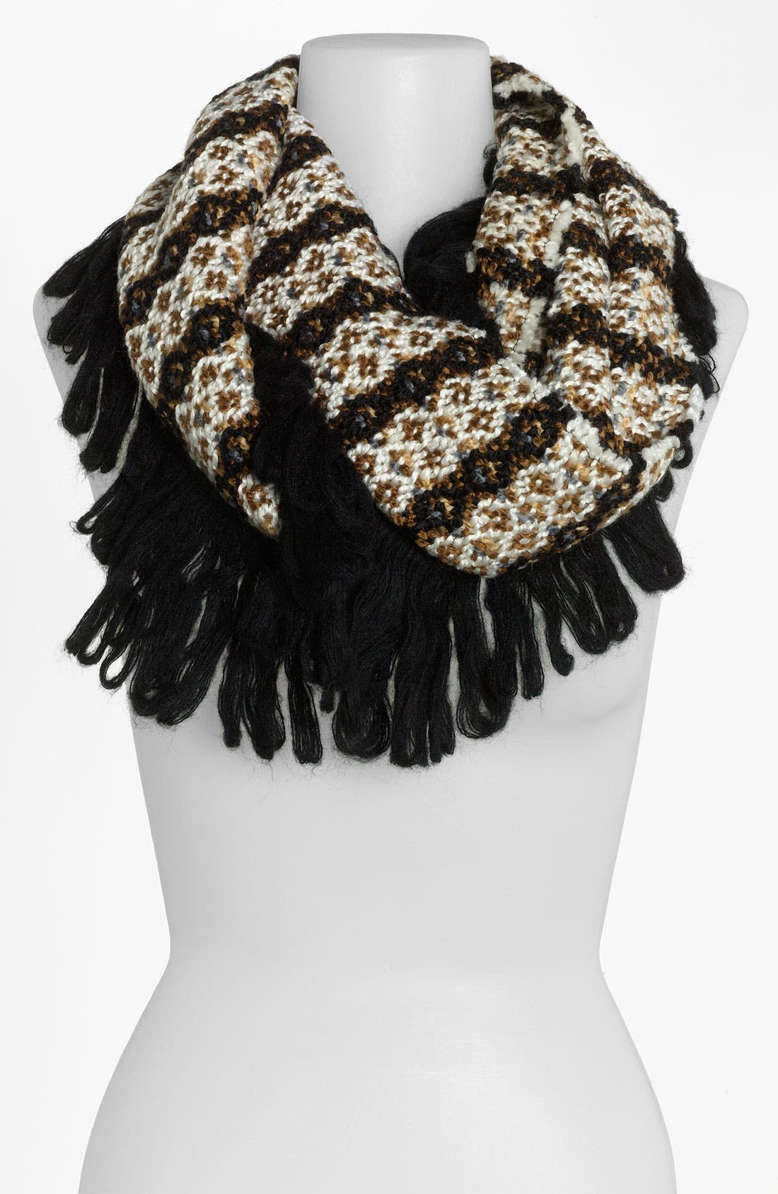 Alternate Image 1 Selected - Collection XIIX 'Ethnic Trekker' Infinity Scarf
