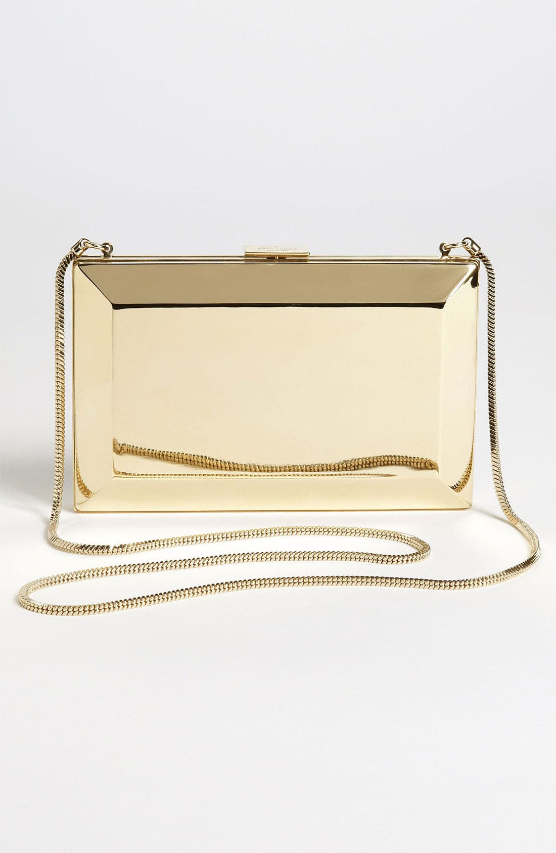 Alternate Image 4  - kate spade new york 'evening belle - cayla' minaudiere
