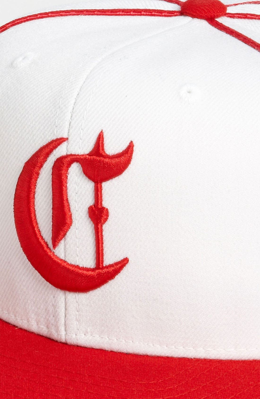 Alternate Image 3  - American Needle 'Cincinnati Reds - Timekeeper' Baseball Cap