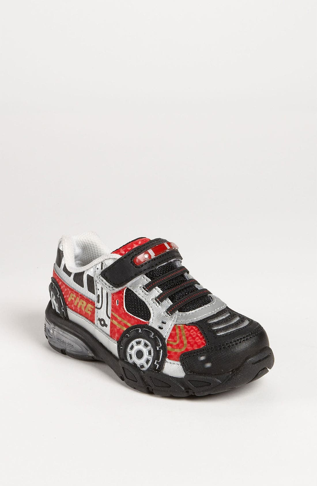 Alternate Image 1 Selected - Stride Rite 'Vroomz' Sneaker (Walker & Toddler)
