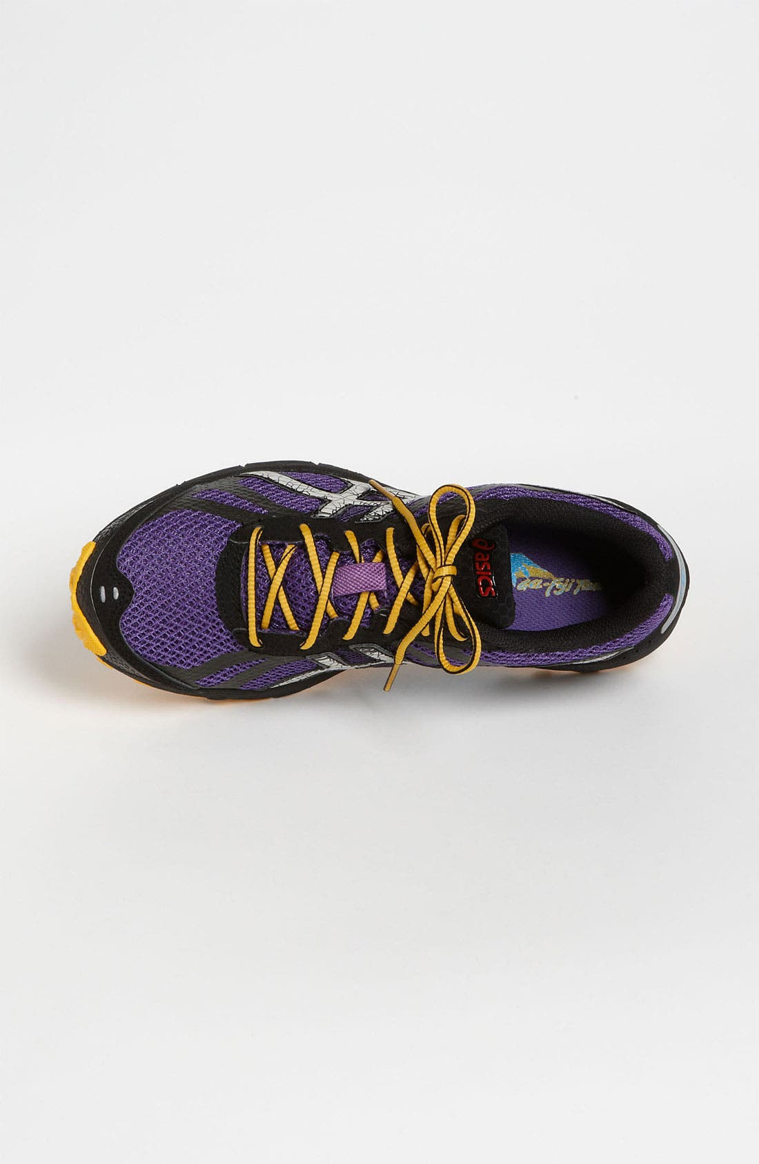 Alternate Image 3  - ASICS® 'GEL-Fuji Racer' Running Shoe (Women)