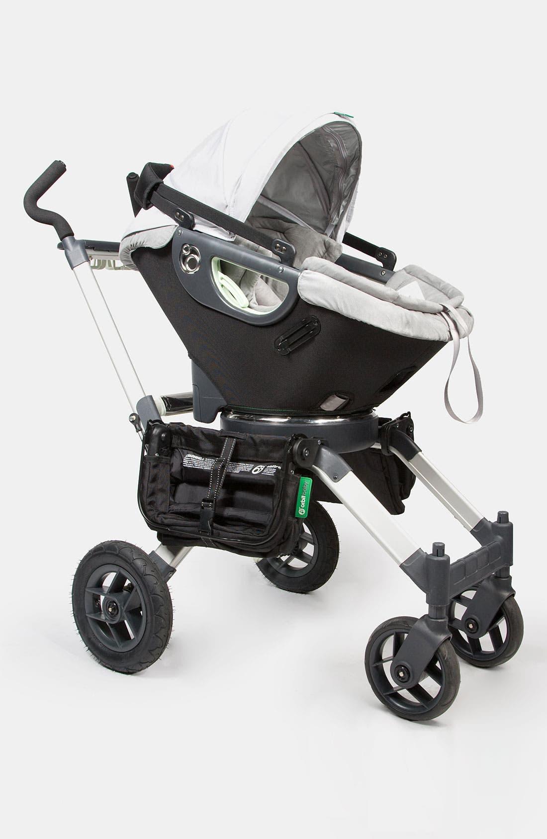 Alternate Image 2  - orbit baby® Stroller Panniers (Set of 2)