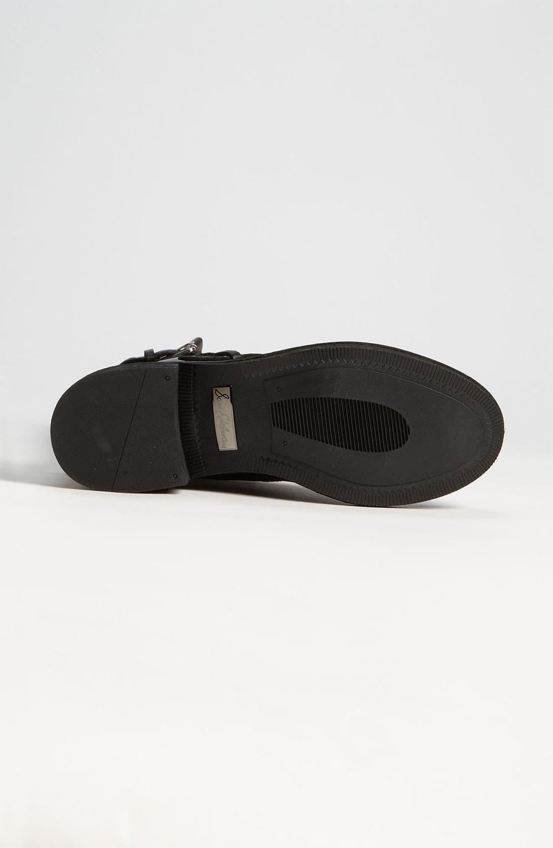 Alternate Image 4  - Sam Edelman 'Ashlyn' Boot