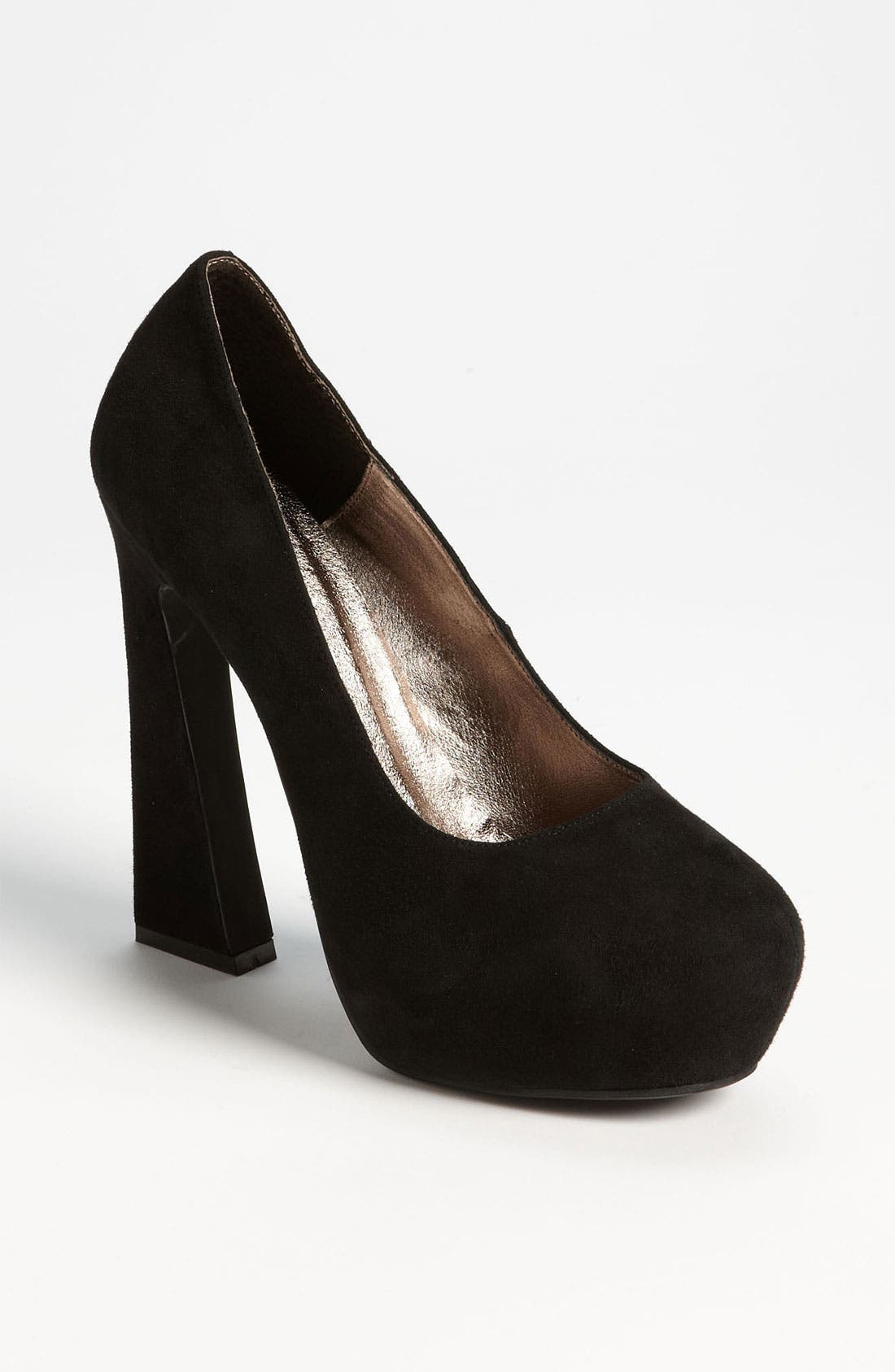 Alternate Image 1 Selected - Jeffrey Campbell 'Eva 2' Pump