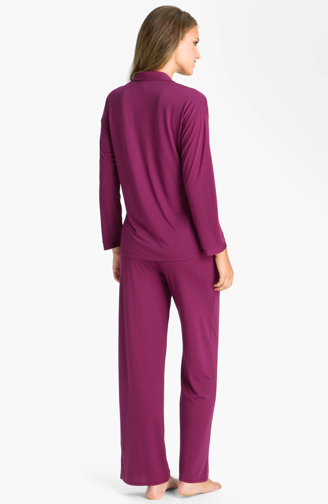 Alternate Image 2  - Natori 'Shangri La' Pajamas