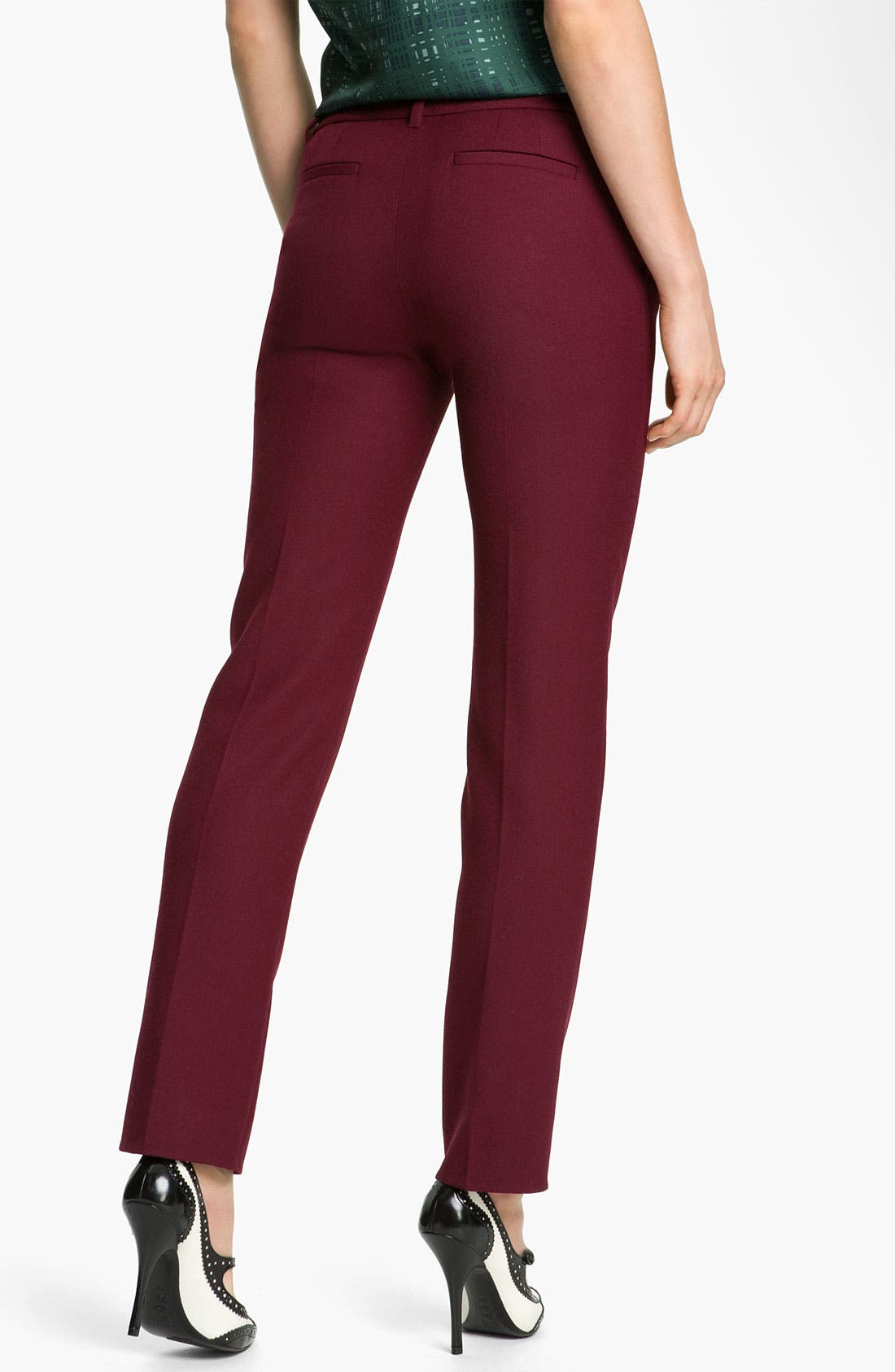 Alternate Image 2  - Tory Burch 'Celeste' Pants