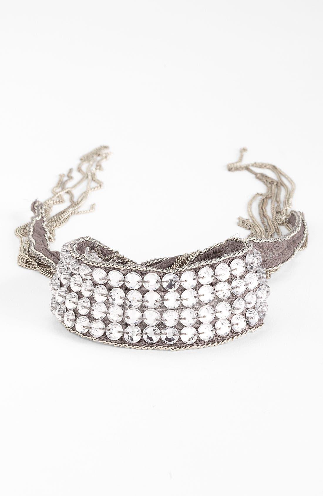 Main Image - Chan Luu Chiffon Tie Bracelet