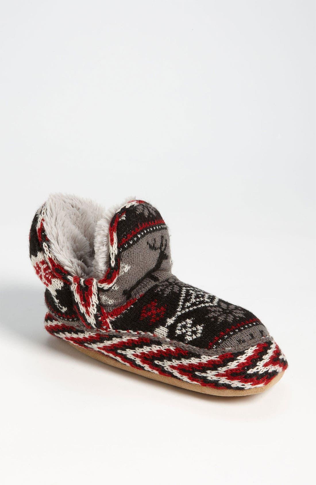 Main Image - MUK LUKS 'Amira' Slipper