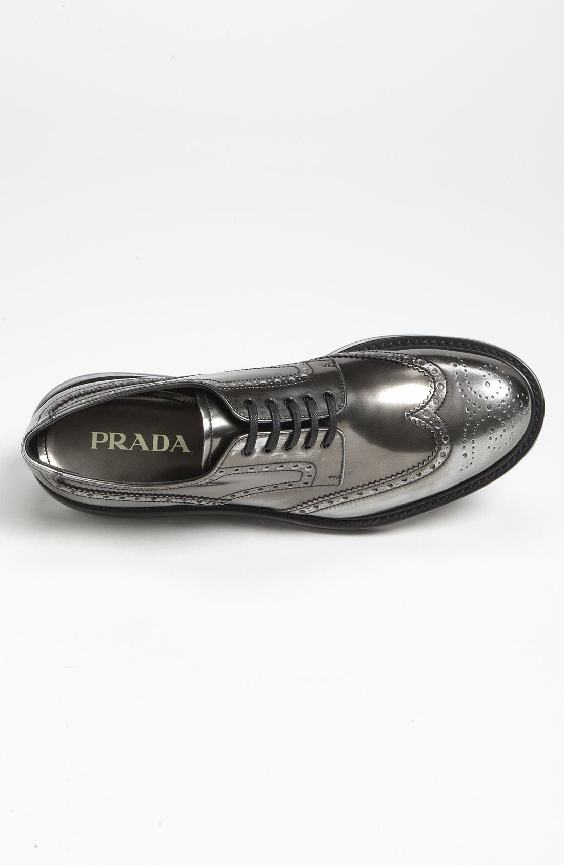 Alternate Image 3  - Prada 'Levitate' Wingtip