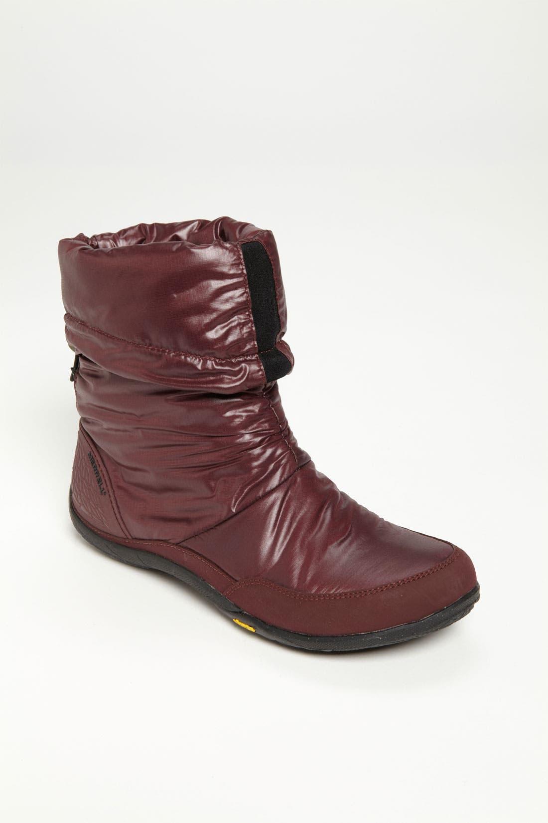 Alternate Image 1 Selected - Merrell 'Frost Glove' Boot