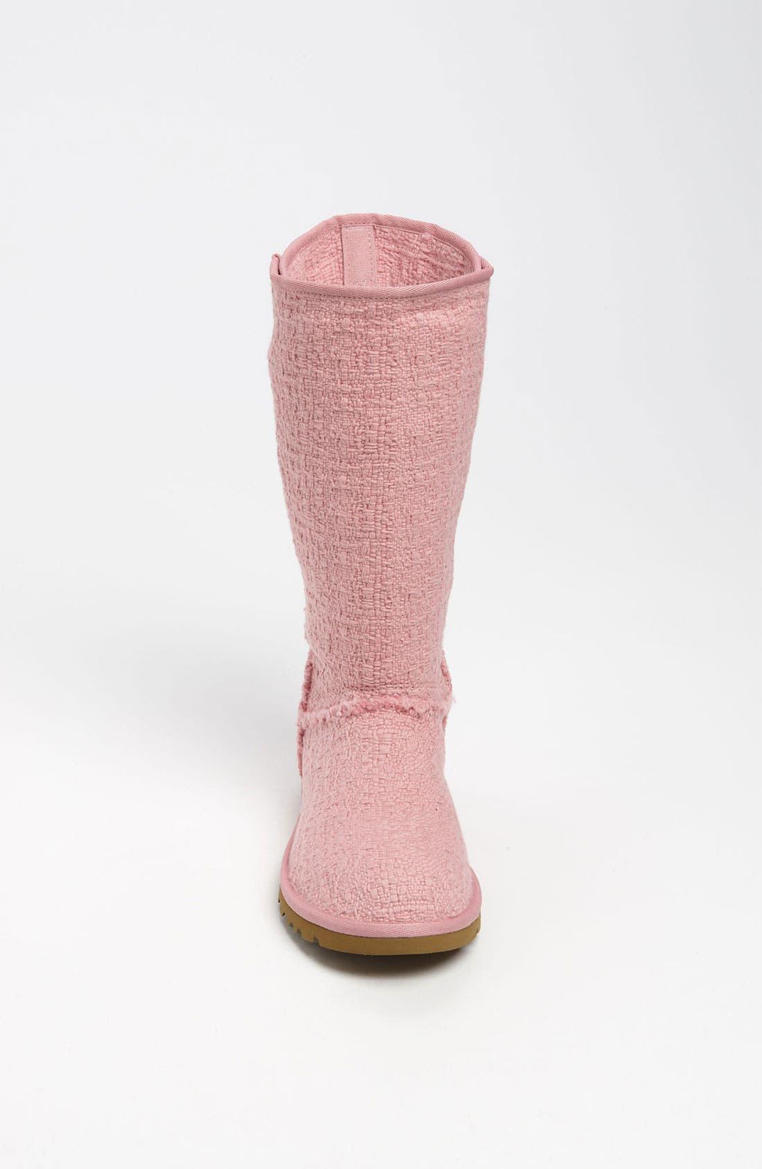 Alternate Image 3  - UGG® Australia 'Heirloom' Boot (Women)