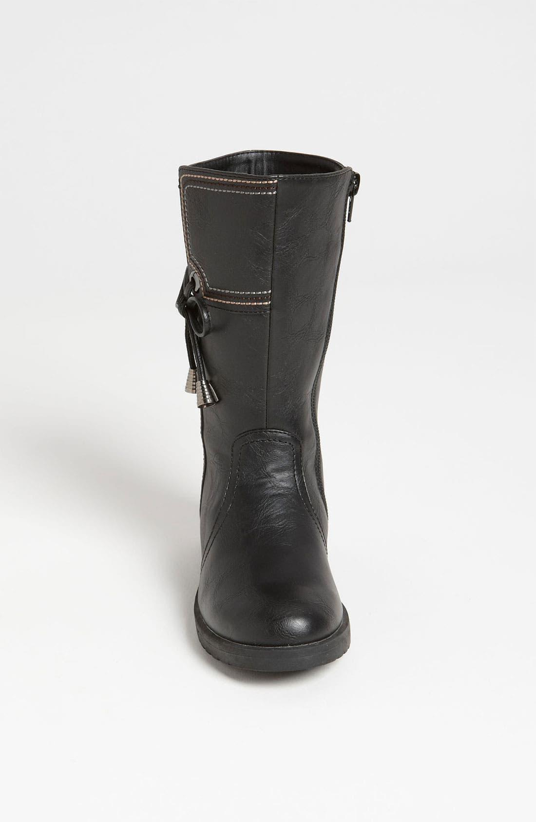 Alternate Image 3  - kensie girl 'Plain' Boots (Toddler, Little Kid & Big Kid)