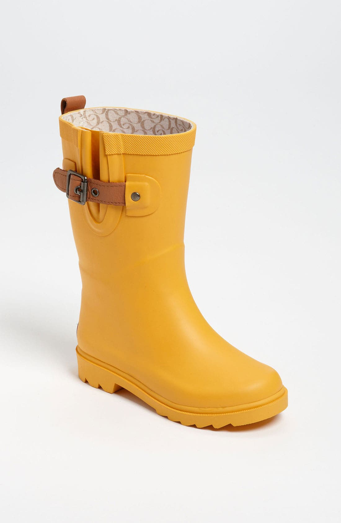Main Image - Chooka Rubber Rain Boot (Toddler, Little Kid & Big Kid)