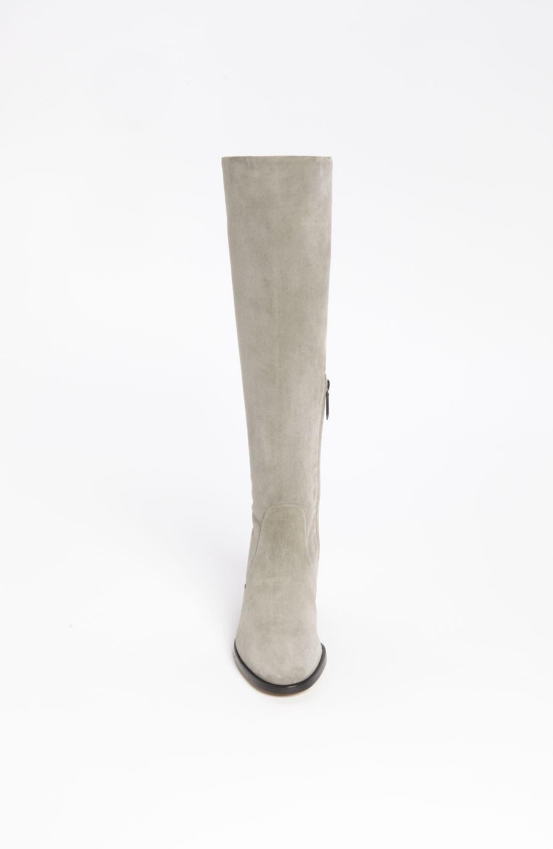 Alternate Image 3  - Reed Krakoff Flat Over the Knee Boot