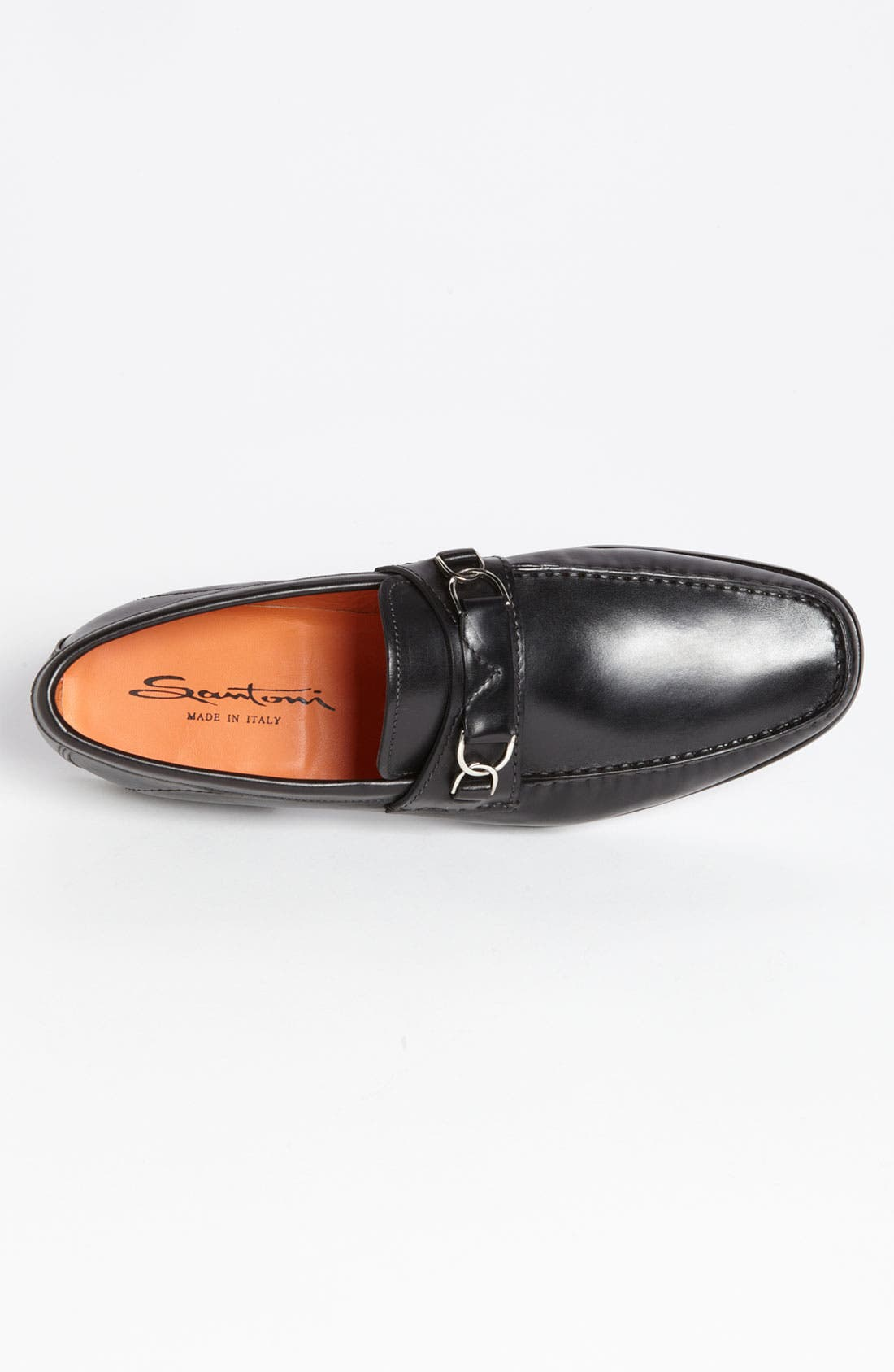 Alternate Image 3  - Santoni 'Seneca' Bit Loafer