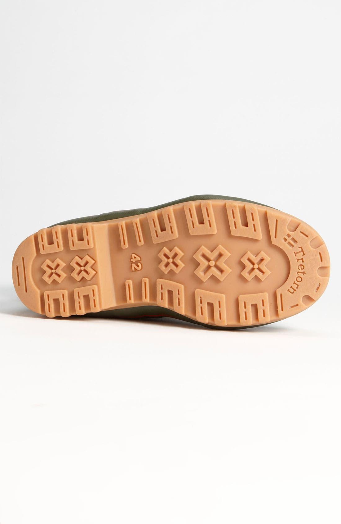 Alternate Image 4  - Tretorn 'Sub' Rain Boot (Online Only)