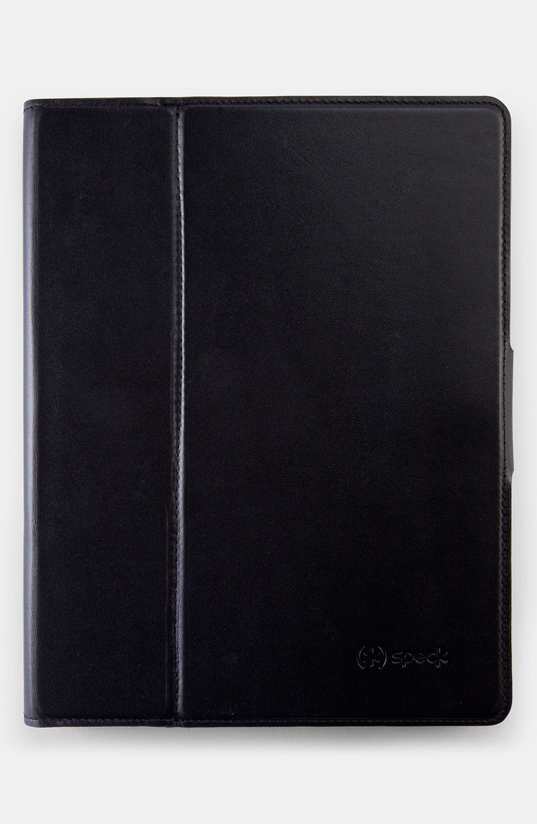 Alternate Image 1 Selected - Speck 'Wanderfolio - Luxe' Leather iPad 3 Case