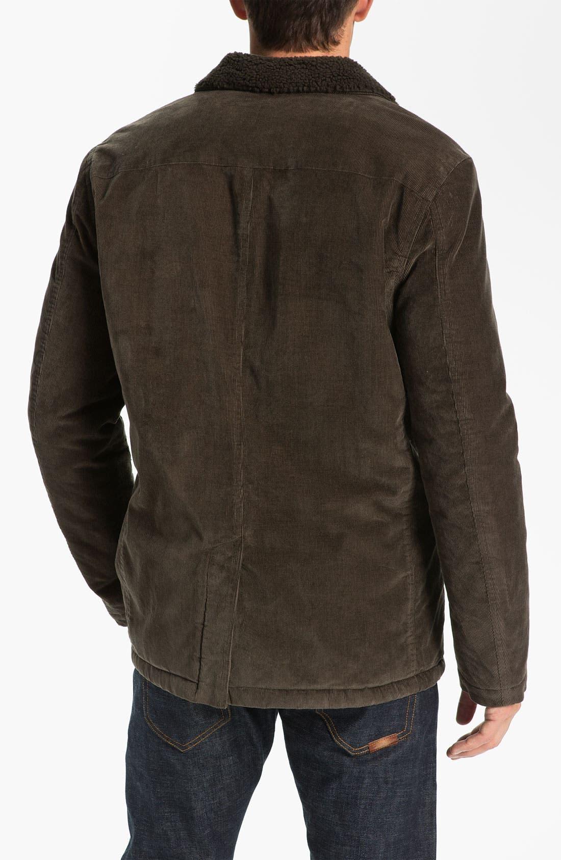 Alternate Image 2  - Vince Barn Jacket