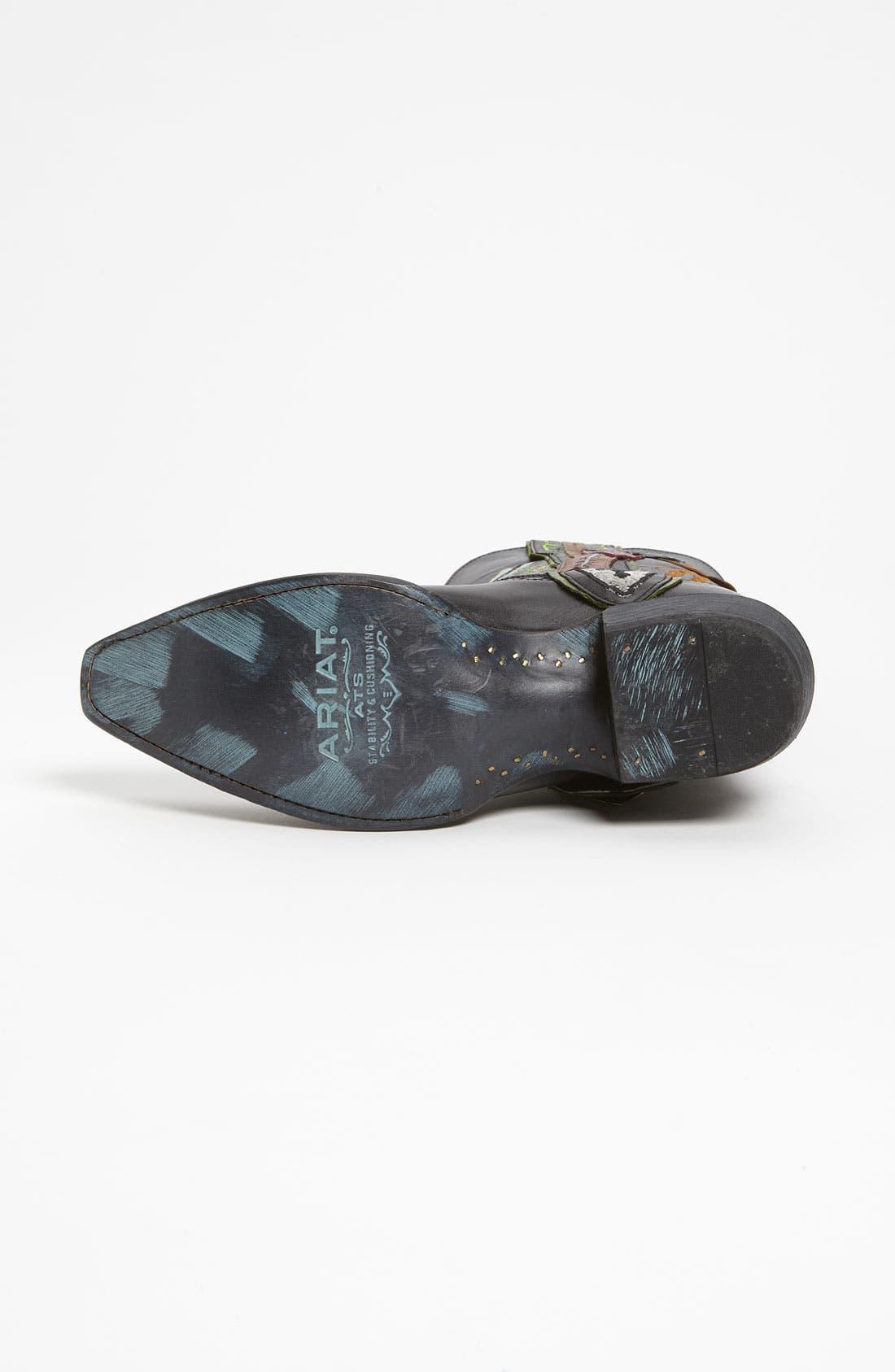 Alternate Image 4  - Ariat 'Sugar Soule' Boot