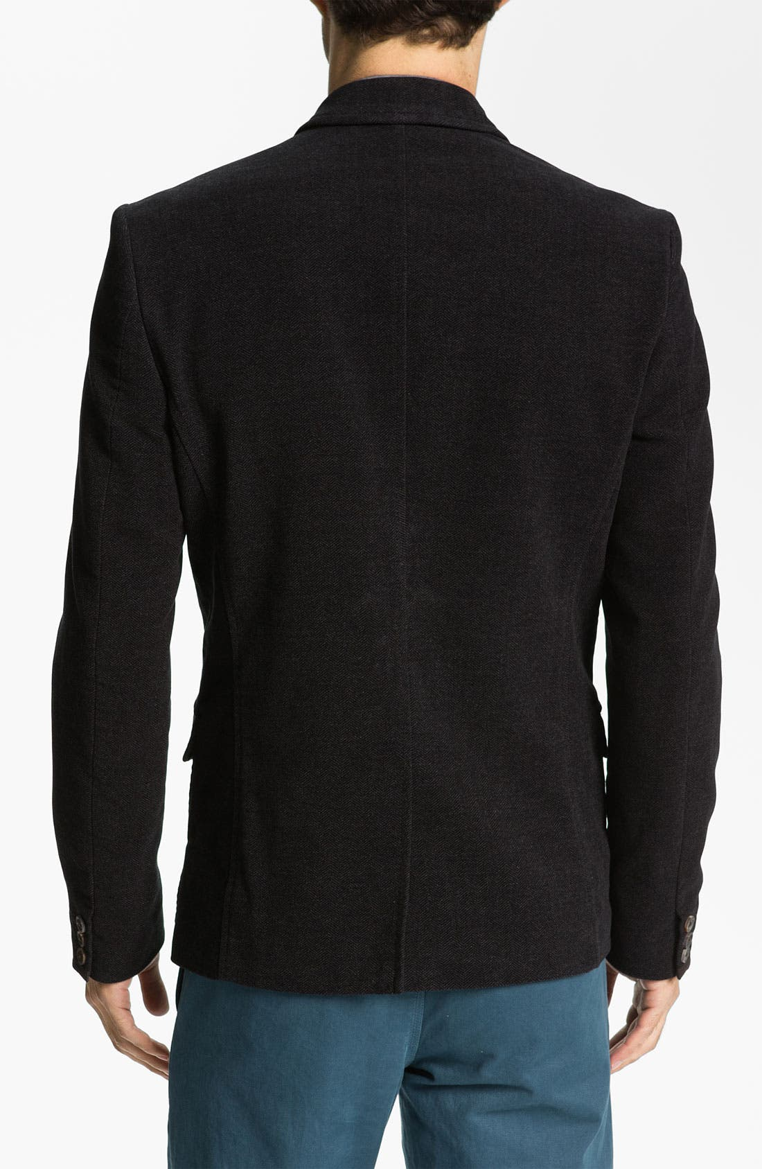 Alternate Image 2  - Ted Baker London 'Injejak' Blazer