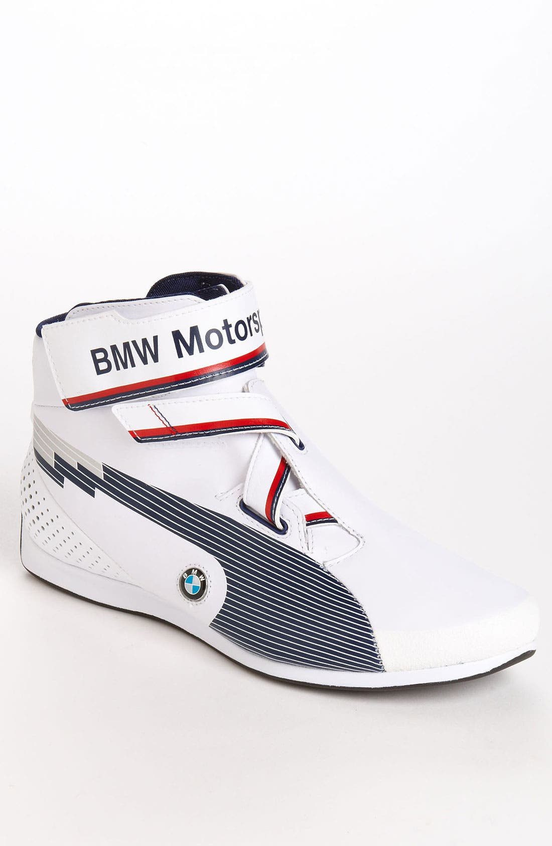 Alternate Image 1 Selected - PUMA 'BMW evoSPEED F1 Mid' Sneaker (Men)