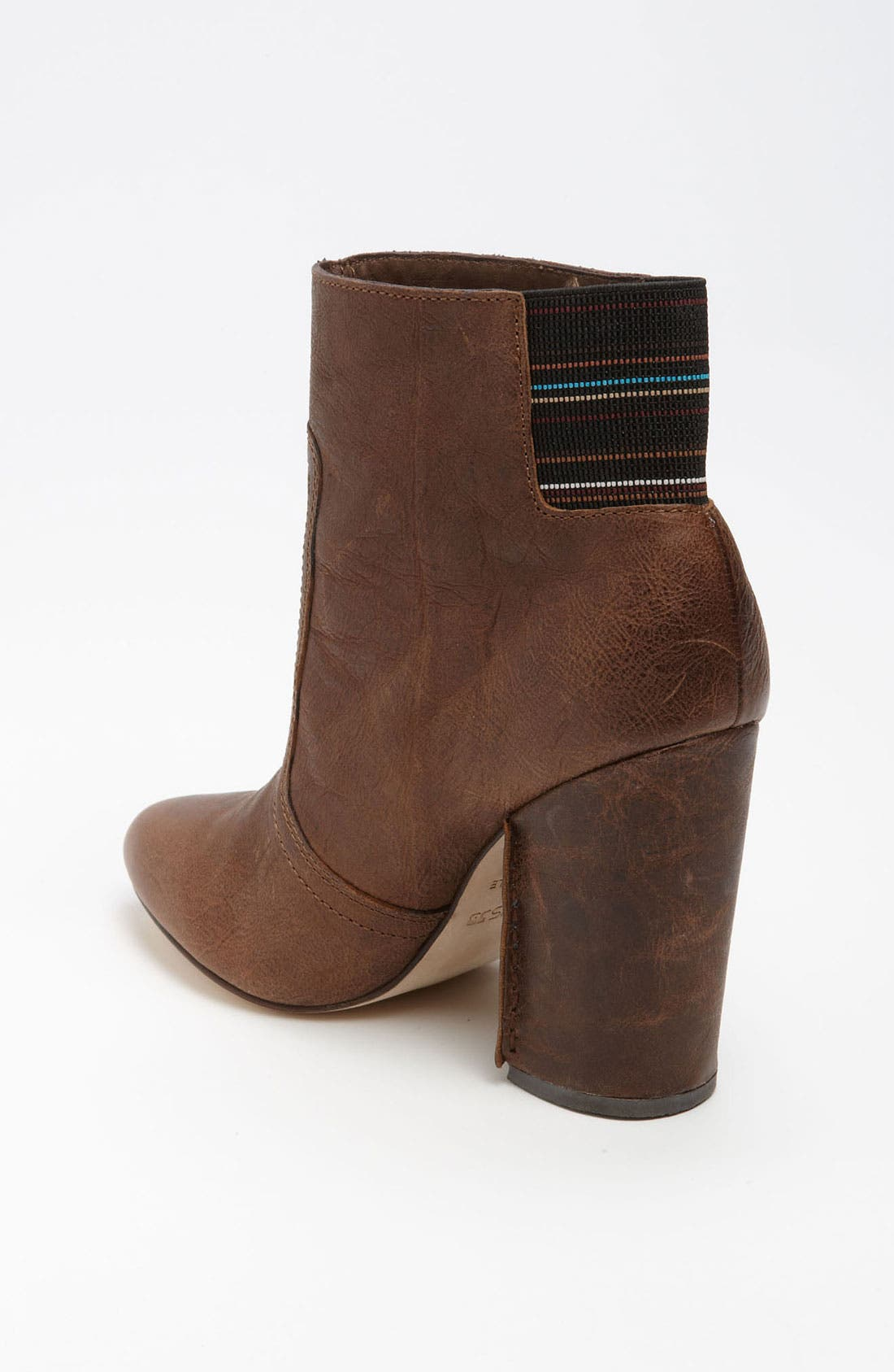 Alternate Image 2  - Joe's 'Faye' Leather Ankle Boot