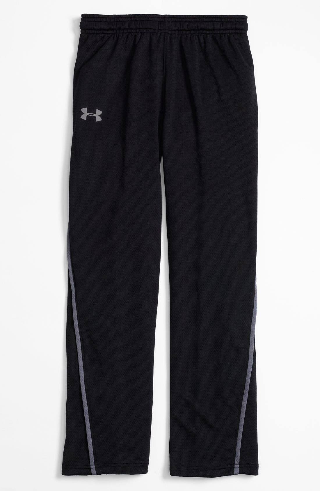 Alternate Image 1 Selected - Under Armour 'Catalyst' Pants (Big Boys)
