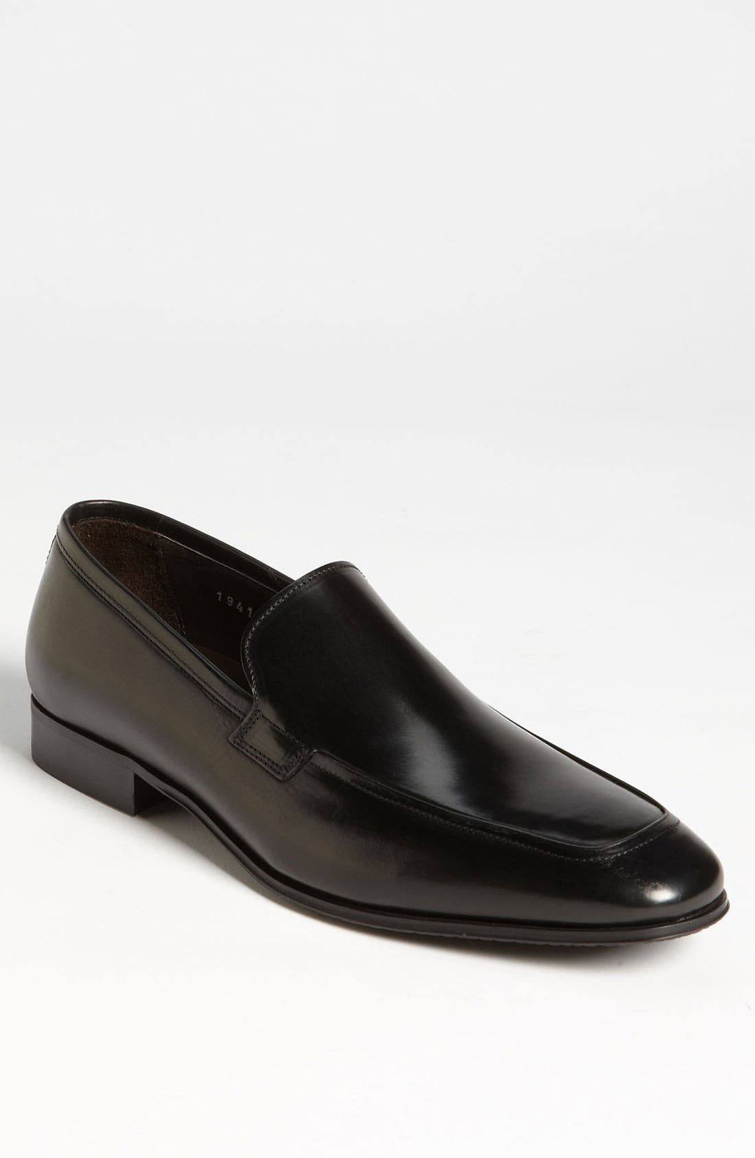 Alternate Image 1 Selected - To Boot New York 'Andrew' Loafer