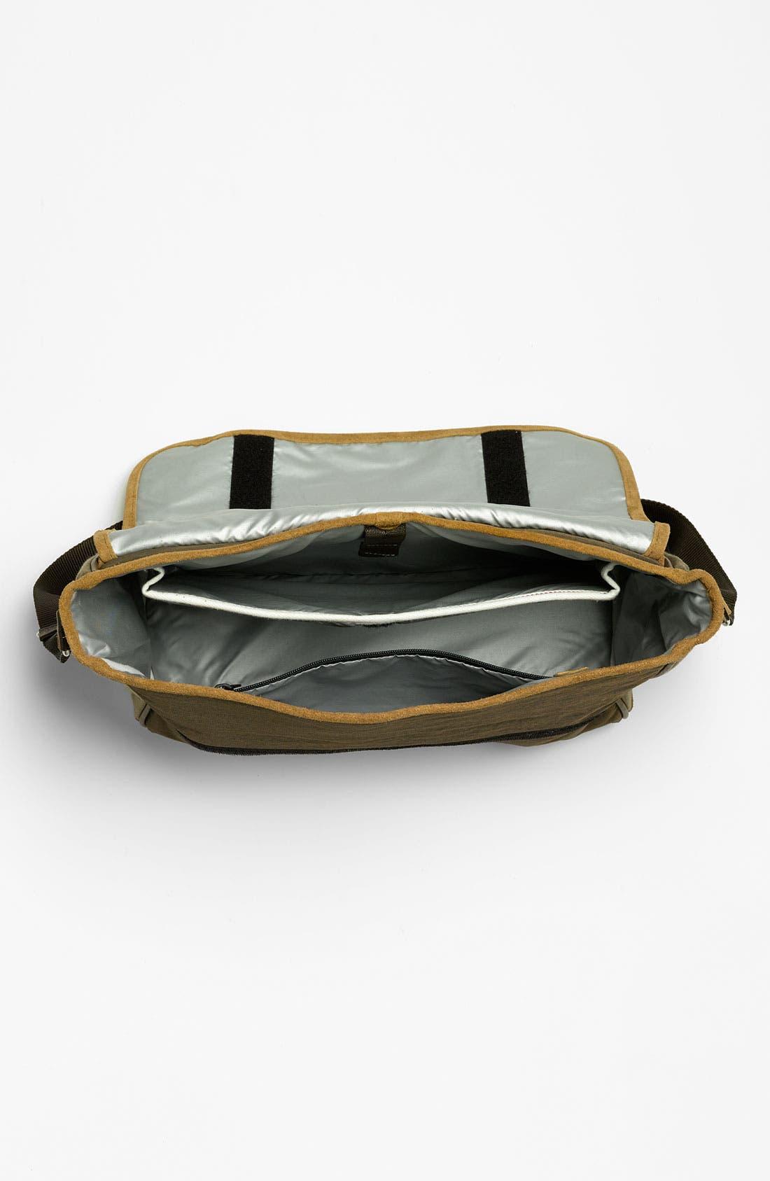 Alternate Image 3  - DIESEL® 'T-Ten Rush' Cross Body Messenger Bag