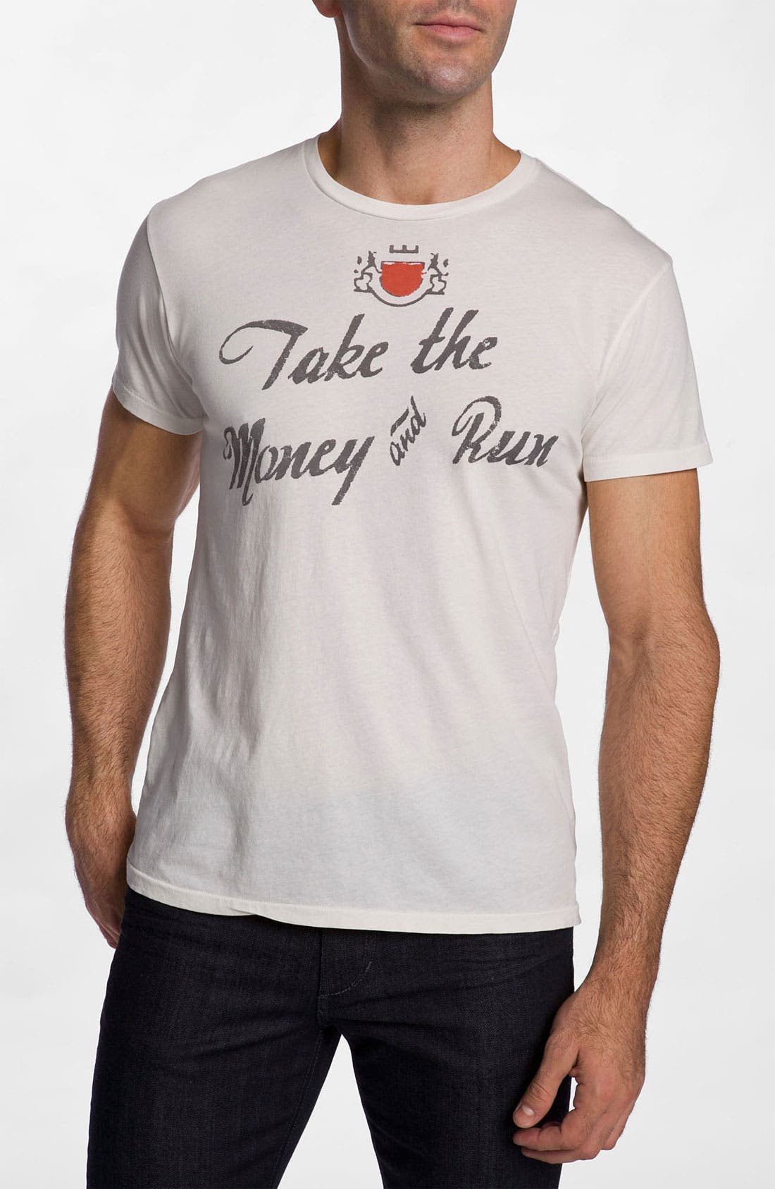 Alternate Image 1 Selected - Sol Angeles 'Money and Run' T-Shirt